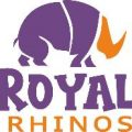 Royal Rhinos