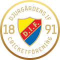 Djurgardens IF Cricketforening