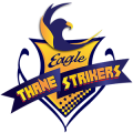 EAGLE THANE STRIKERS